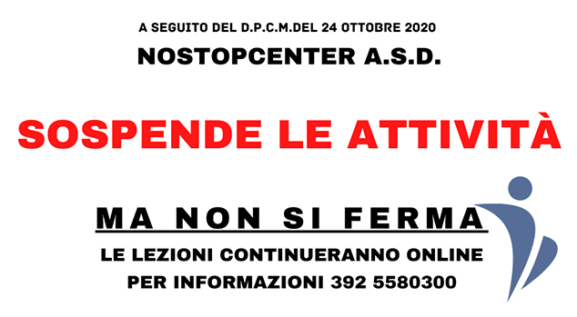 Homepage Nostopcenter A S D
