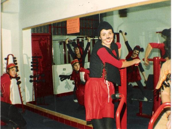 carnevale 1991