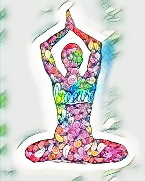 Come respirare nello Yoga e nella vita!