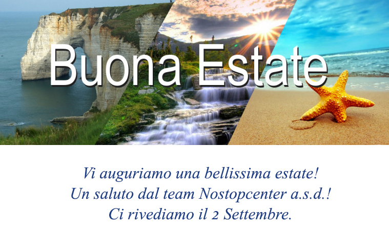 buona estate nsc
