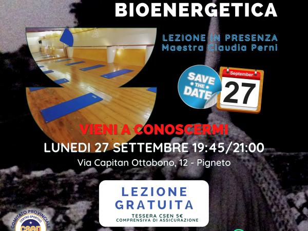 pilates e bioenerg