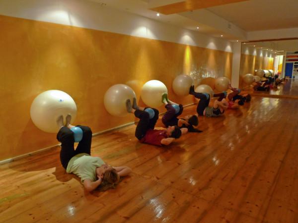 2011 corso pilates
