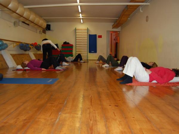 2007 corso pilates
